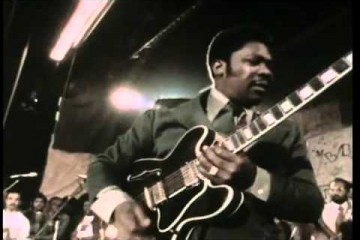 B.B. King: The Thrill is Not Gone