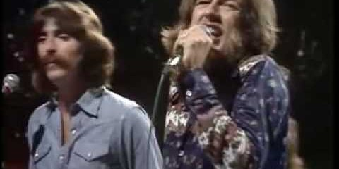 Number One in July, 1970: Three Dog Night