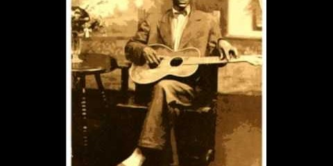 "Charley Patton: ""Shake It and Break It"" and ""Big Lee Pt. 1″"