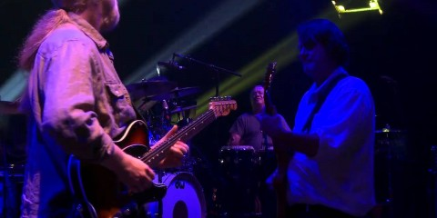 "Widespread Panic: ""Airplane"" and ""Fire on the Mountain"""