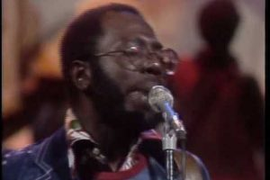 "Curtis Mayfield: ""Superfly"" and ""It's Alright"" (with The Impressions)"