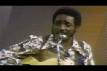 "Bobby Hebb: ""Sunny"" and ""Got You On My Mind"""