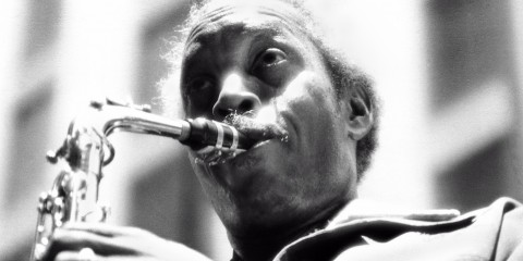 Sonny Stitt - alto