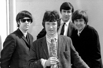 spencer davis group