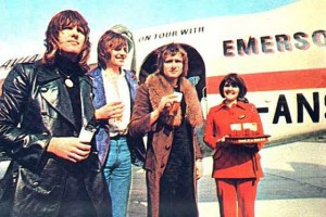Emerson, Lake & Palmer are the kings of prog rock