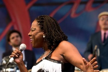 Sharon Jones & the Dap-Kings: What's New is Old Again