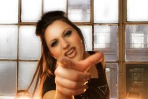 Angelina Alexon