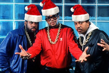 run-dmc-santa-hats