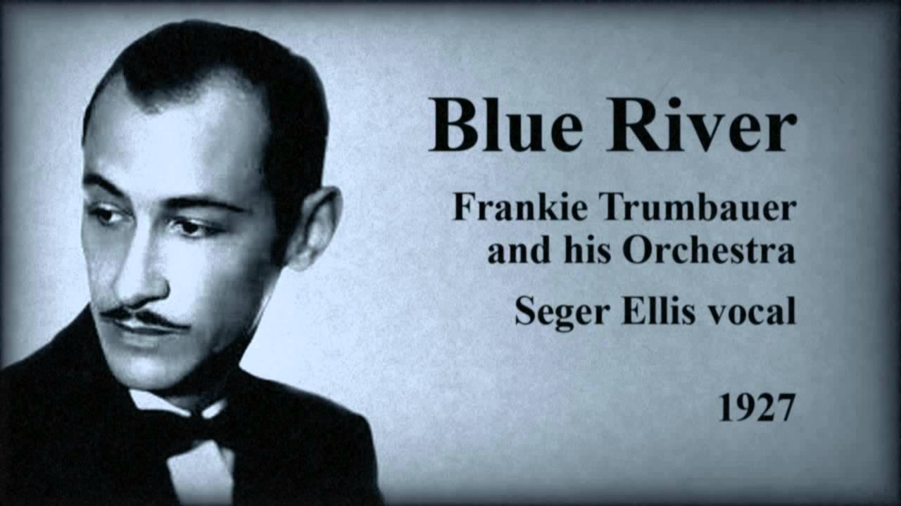 Frankie Trumbauer and his Orchestra Featuring Bix ...