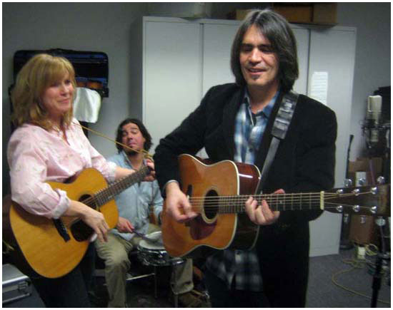 Larry_campbell