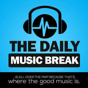the daily music break