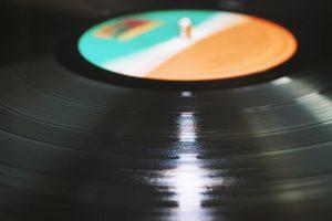 value of vinyl records