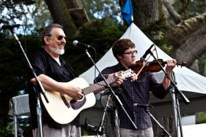 Interview with David Bromberg