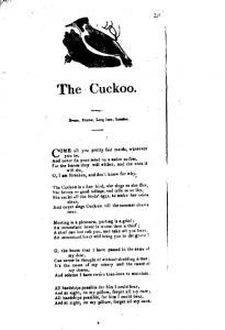 The_cuckoo