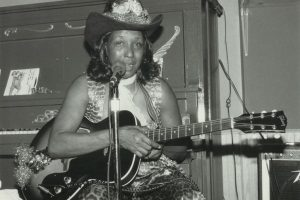Jessie Mae Hemphill
