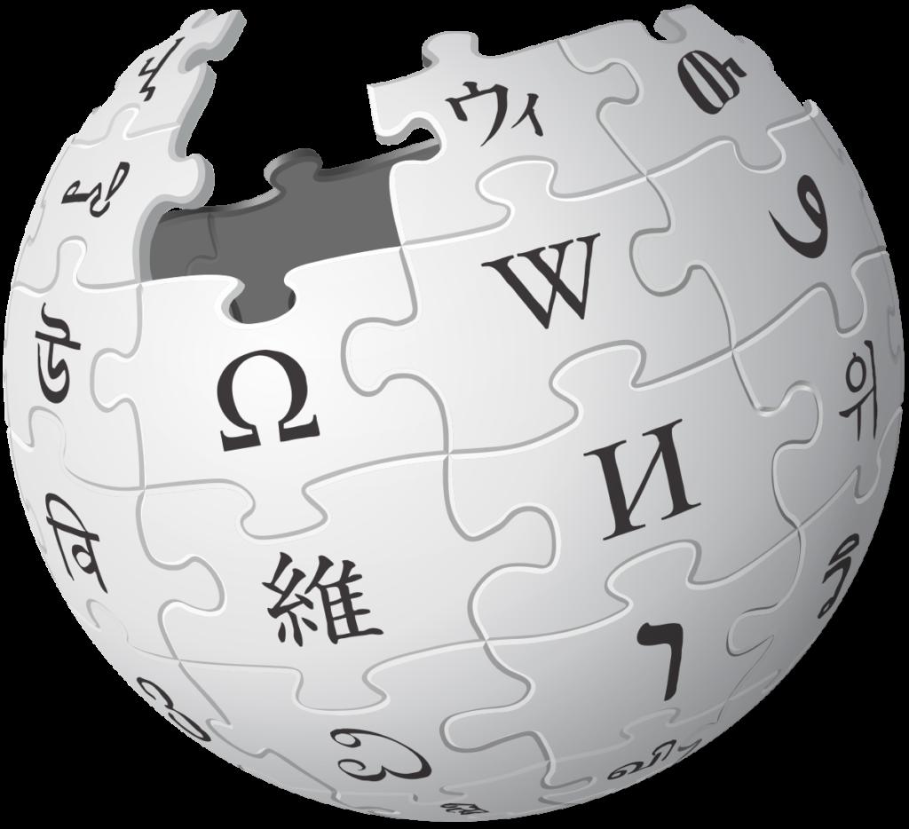 image of wikipedia